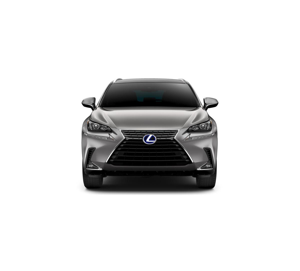 2019 Lexus NX 300h For Sale In Sacramento