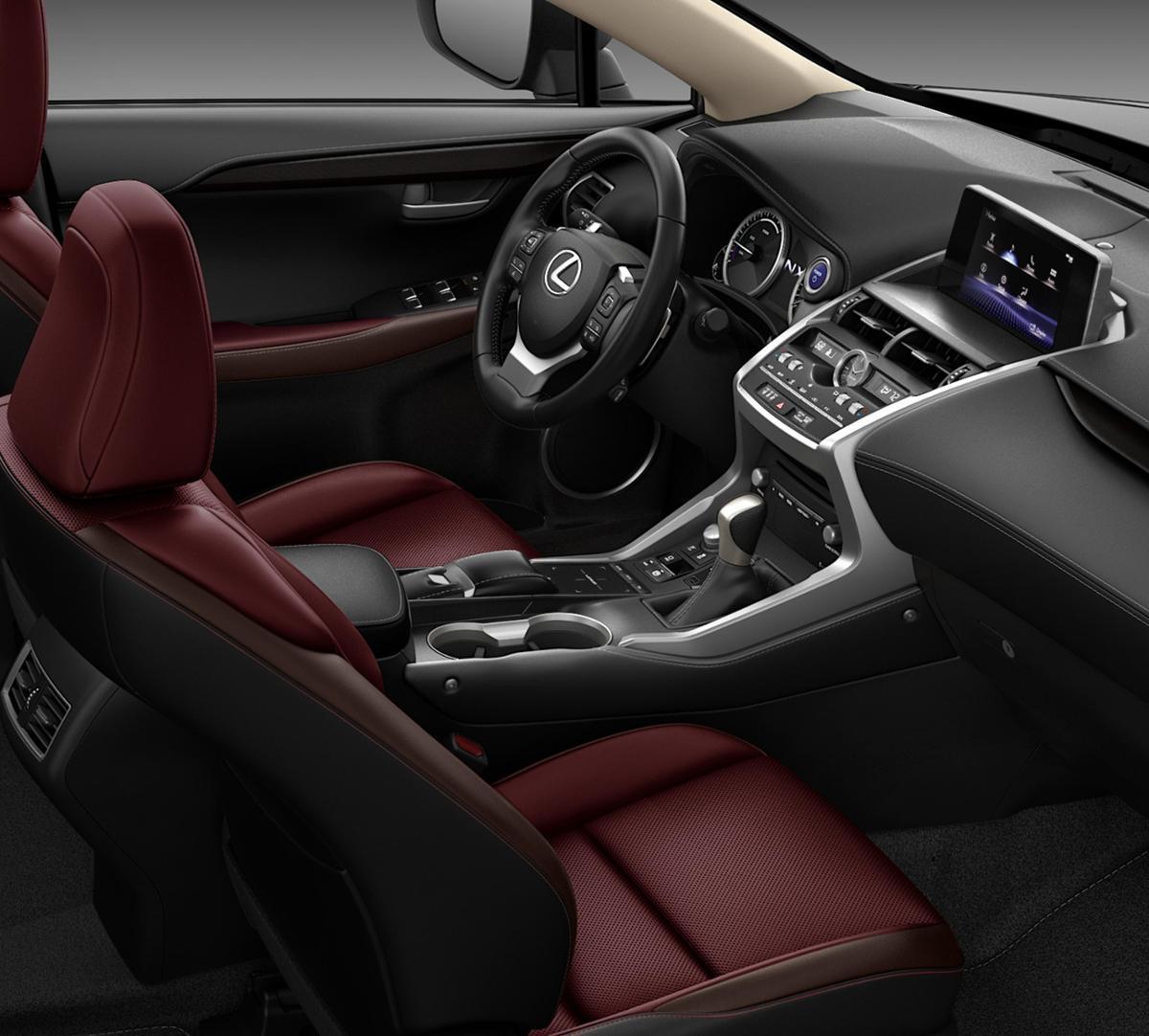 2019 Lexus NX 300h For Sale In Wayzata