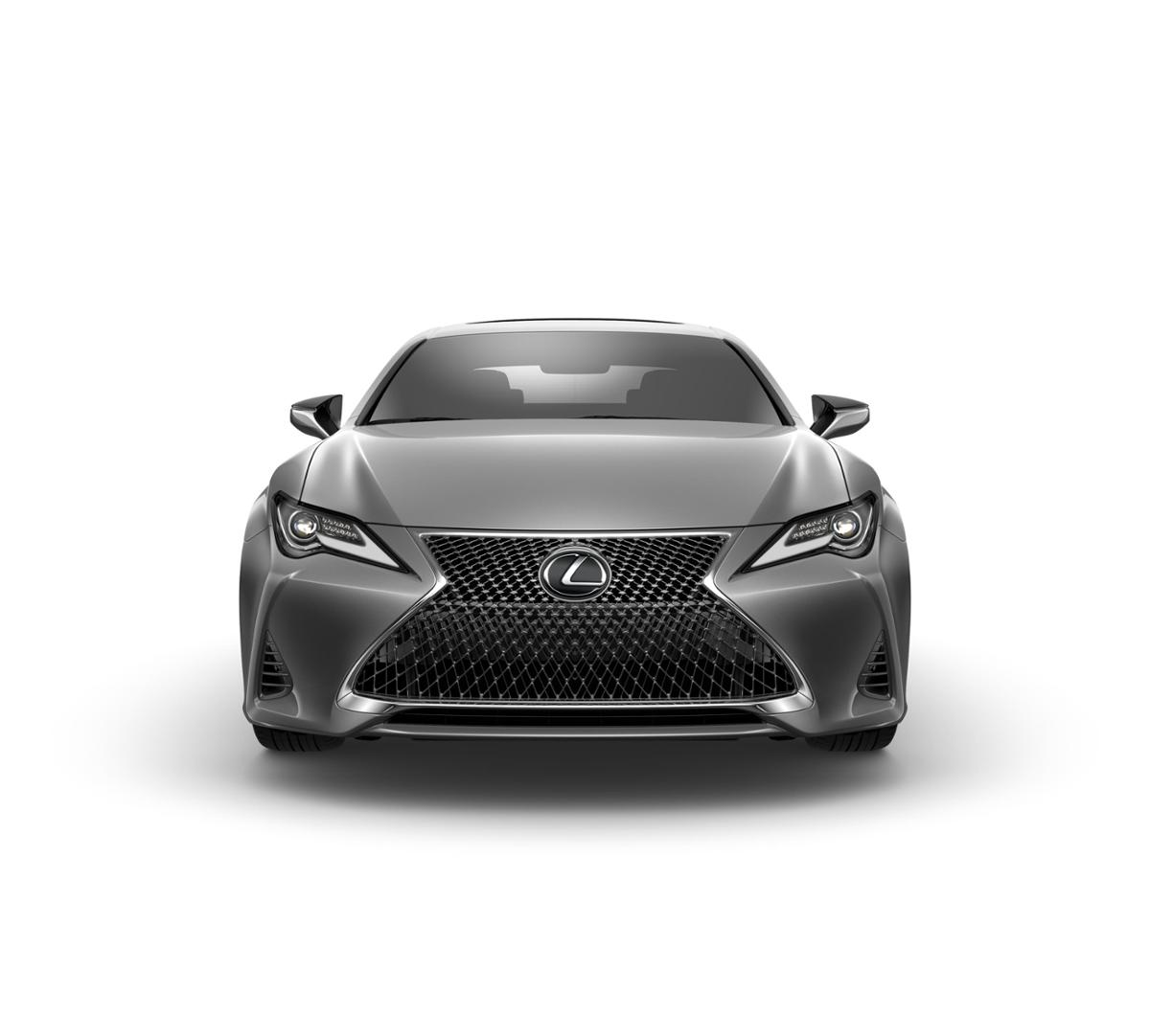 2019 Lexus RC 300 Vehicle Photo in Las Vegas, NV 89146