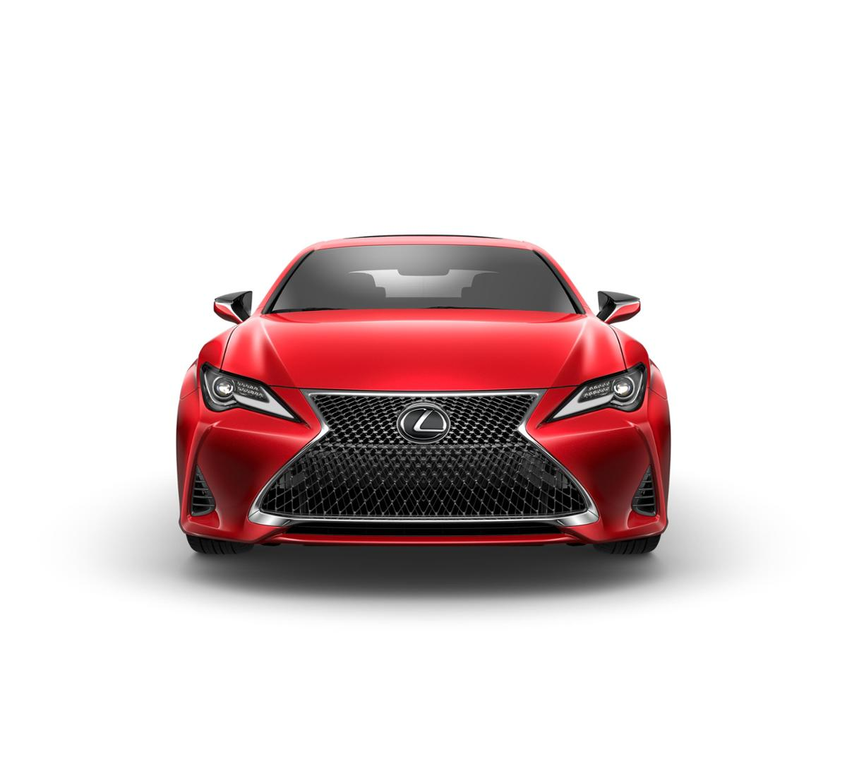 2019 Lexus RC 300 Vehicle Photo in Henderson, NV 89011