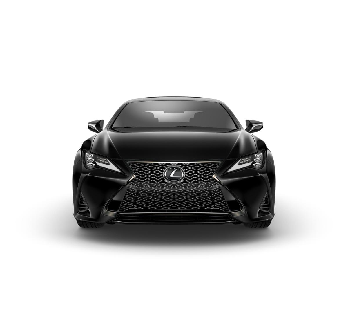 2019 Lexus RC 350 Vehicle Photo in Dallas, TX 75209
