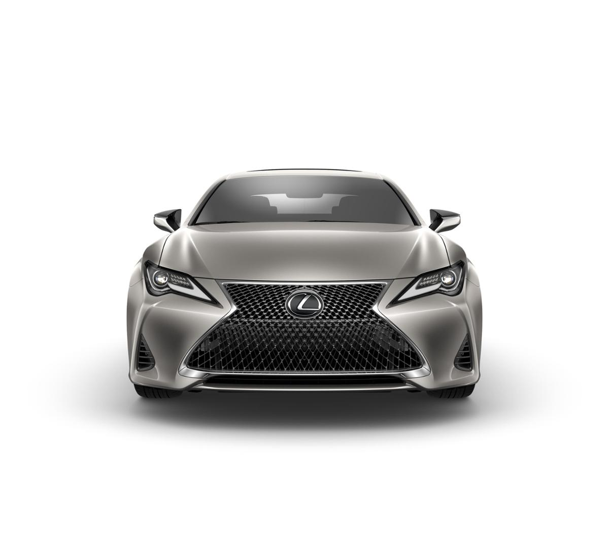 2019 Lexus RC 300 Vehicle Photo in Bedford, NH 03110