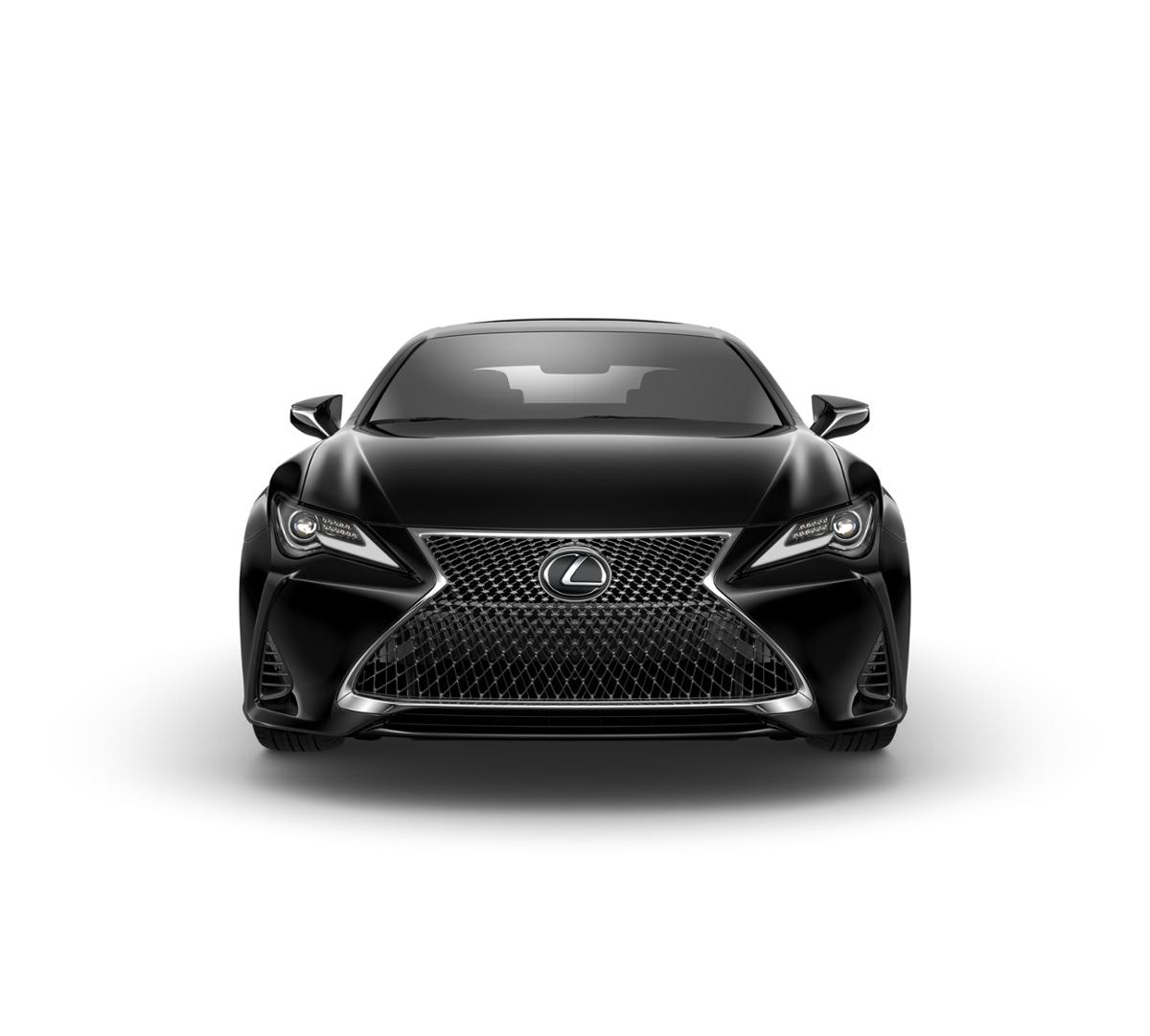 2019 Lexus RC 300 Vehicle Photo in Houston, TX 77074