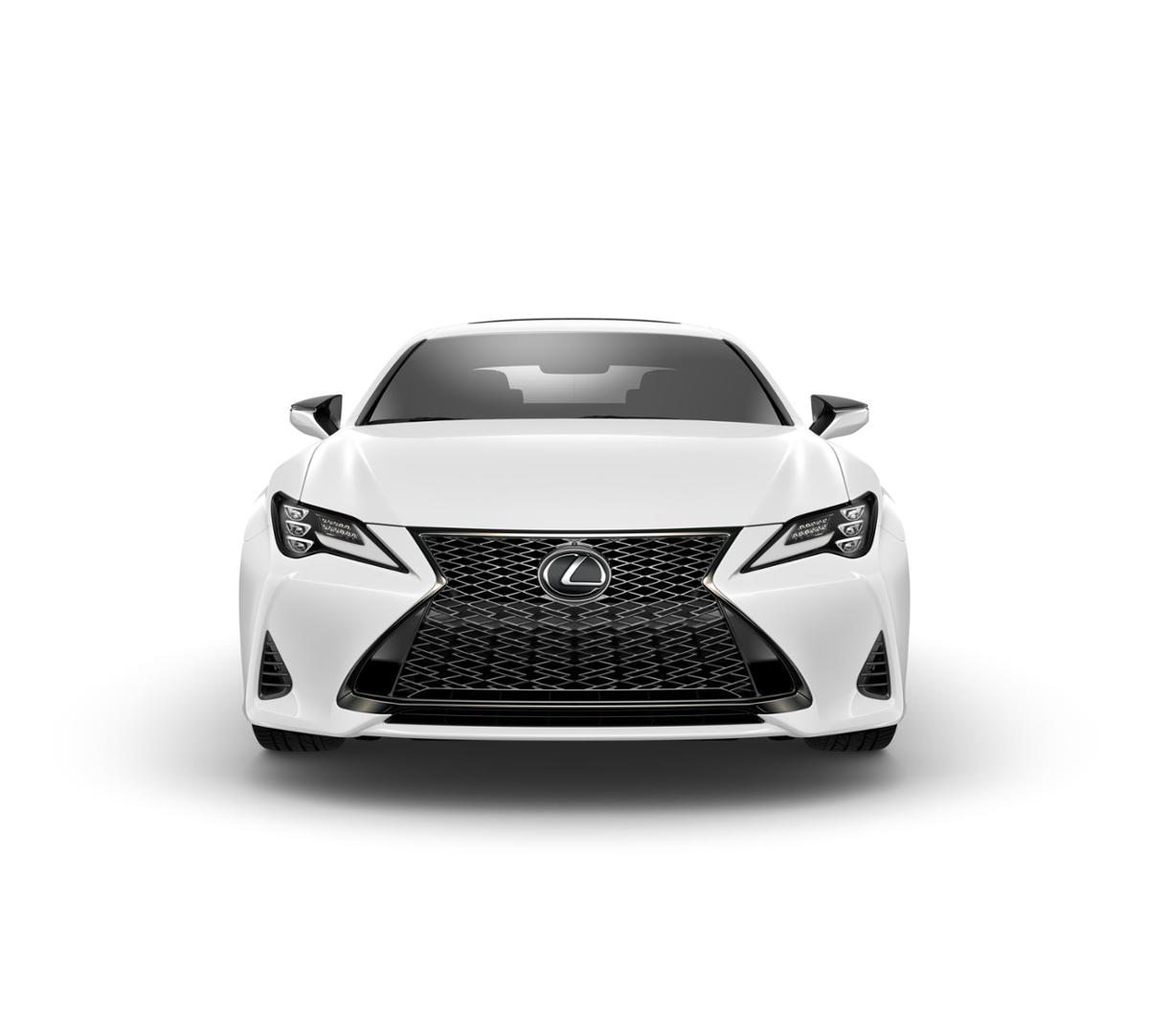 2019 Lexus RC 350 Vehicle Photo in Las Vegas, NV 89146