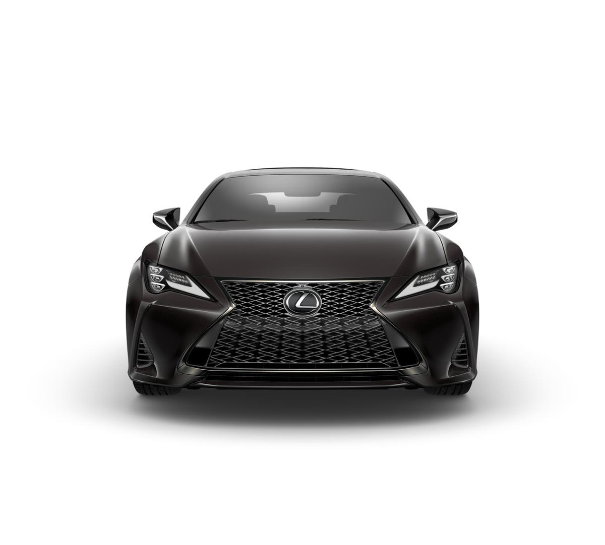 2019 Lexus RC 350 Vehicle Photo in Houston, TX 77074