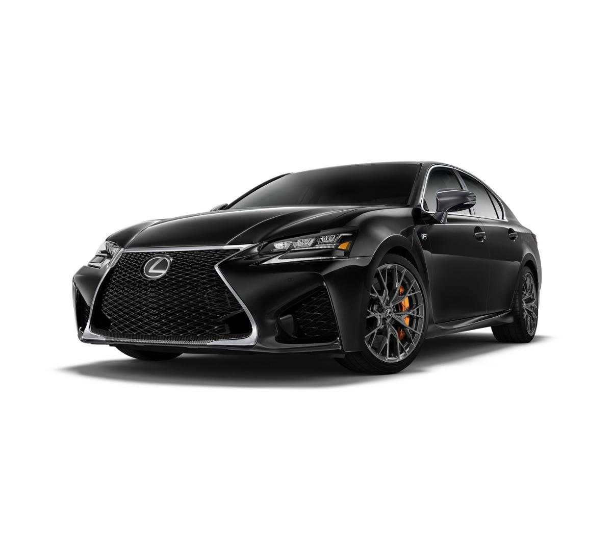 2019 Lexus GS F Vehicle Photo in Houston, TX 77074