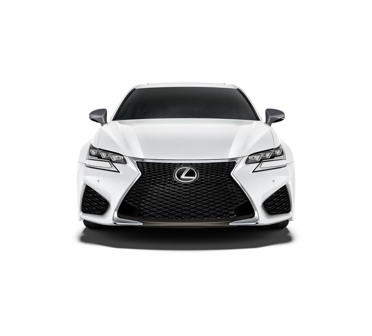 Lexus Gs Lease: New Ultra White 2019 Lexus GS F In Clearwater, FL
