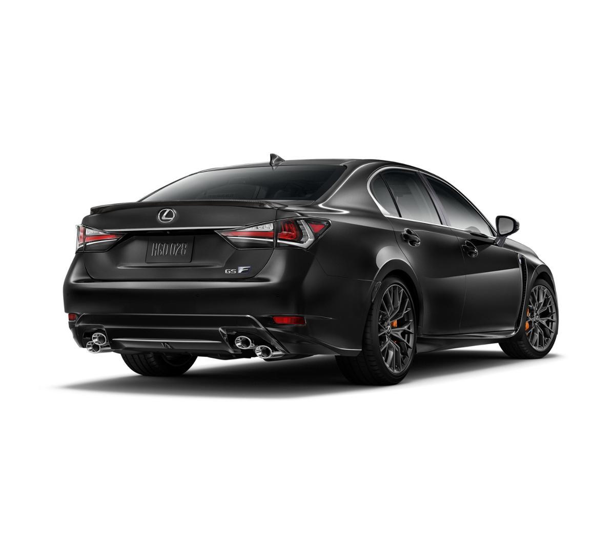Lexus Gs Lease: Lexus Of Concord