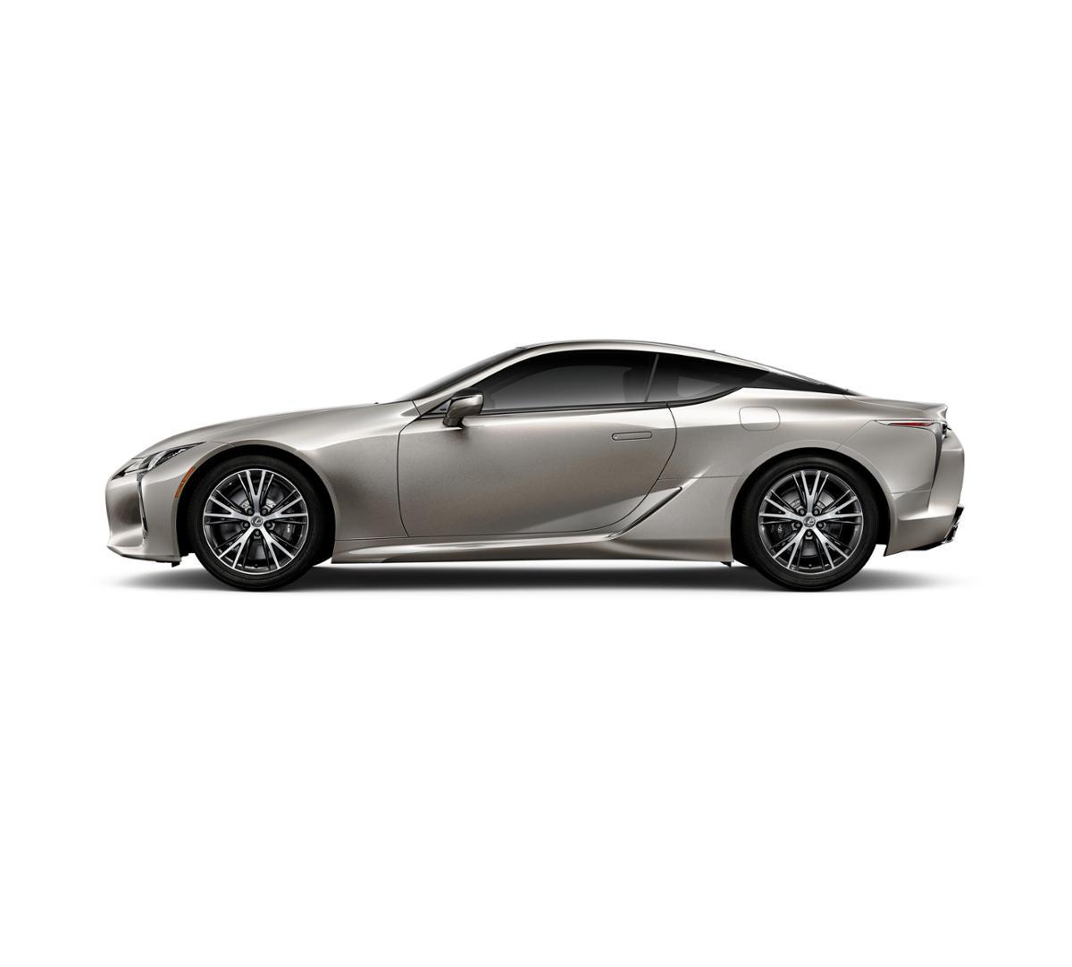 2019 Lexus LC 500 In Glendale