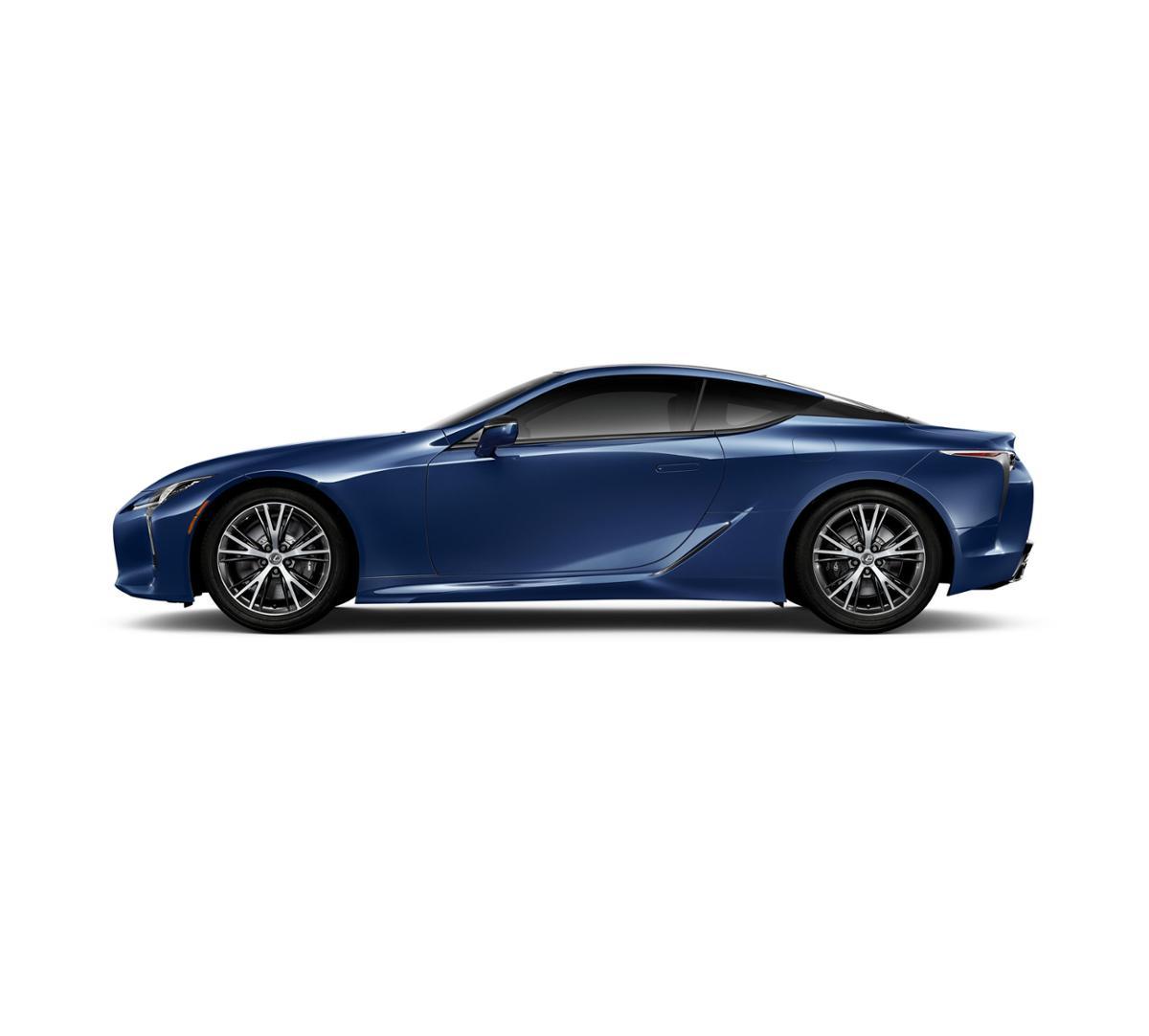 2019 Lexus Lc: 2019 Lexus LC 500 52028