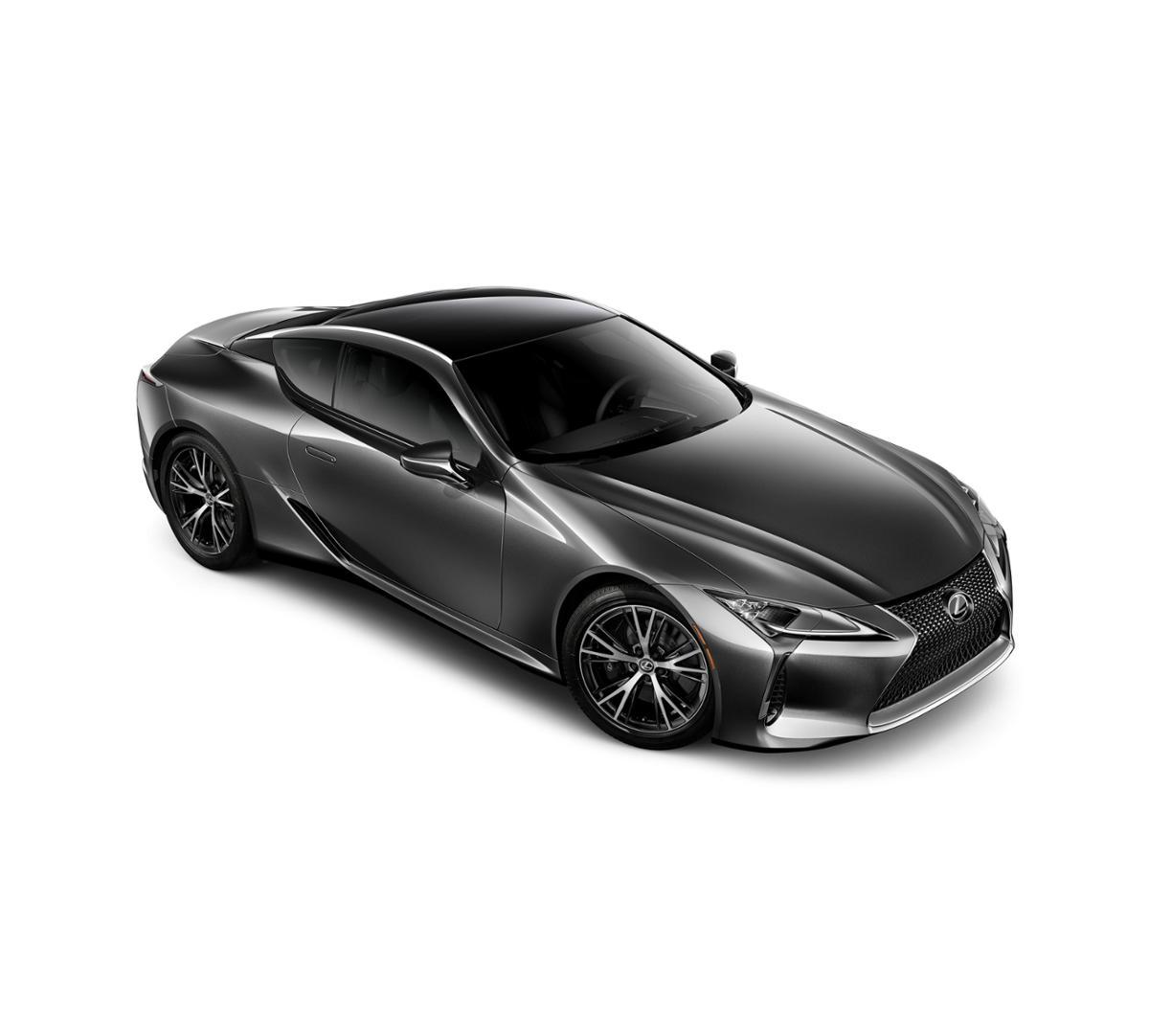 2019 Lexus LC 500 52027
