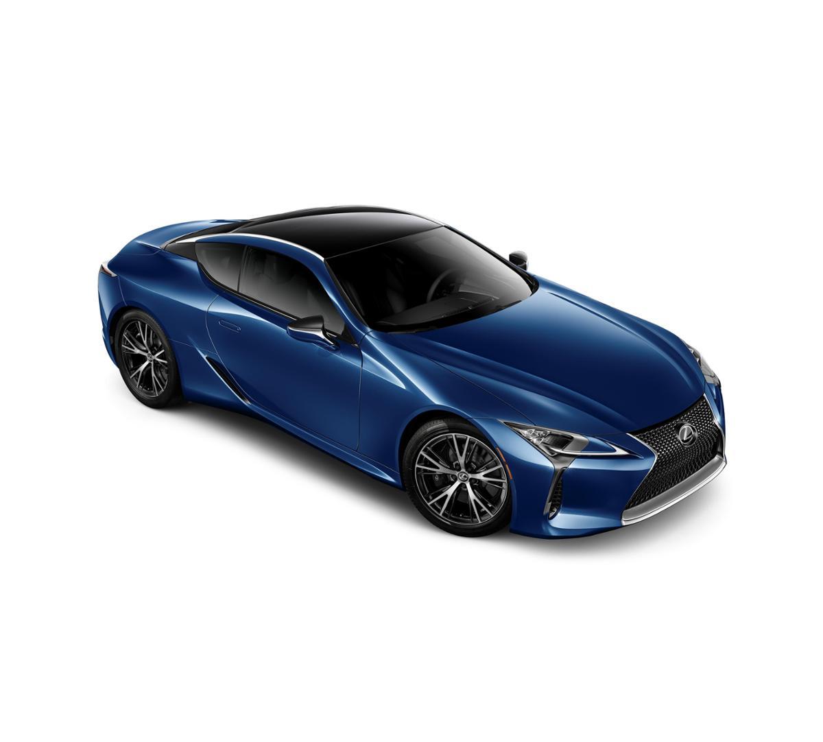 2019 Lexus LC 500 52028