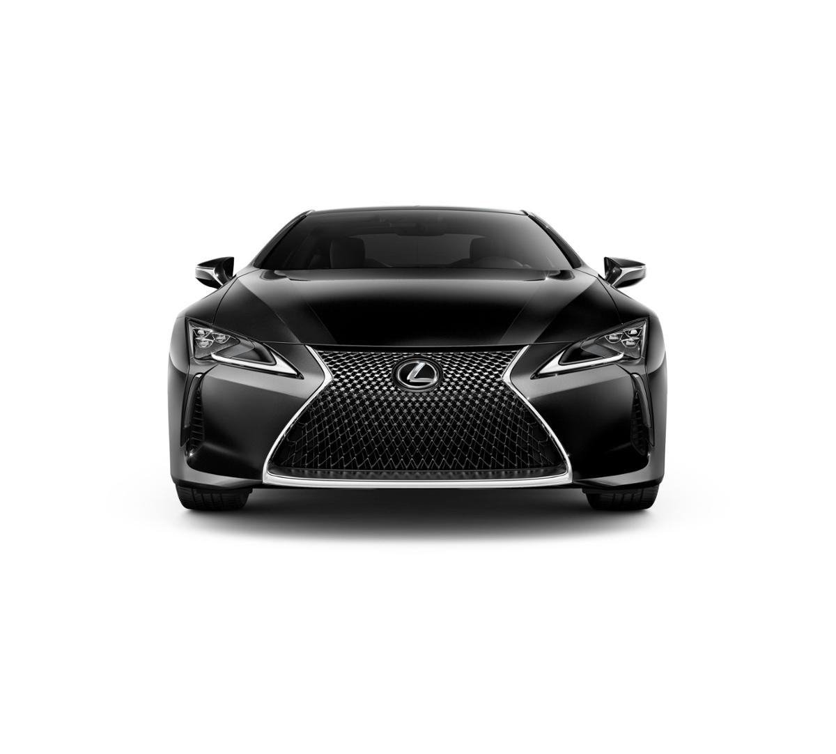 Owings Mills Caviar 2019 Lexus LC 500: New Car For Sale