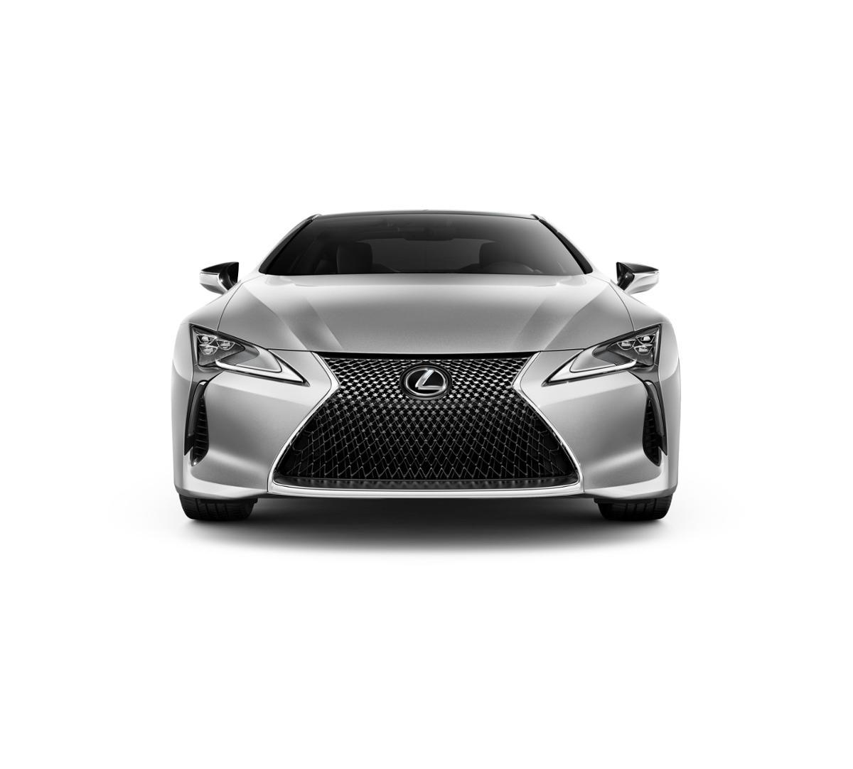 2019 Lexus LC 500 For Sale In El Cajon At Lexus El Cajon