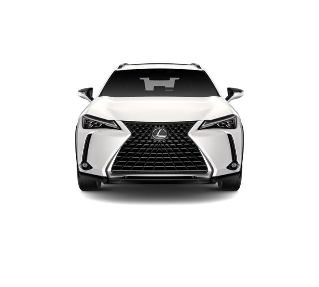 Fort Worth New 2019 Lexus Ux 200 Eminent White Pearl Suv For Sale