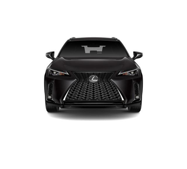 Lexus Of Dallas >> Dallas New 2019 Lexus Ux 200 Caviar Suv For Sale