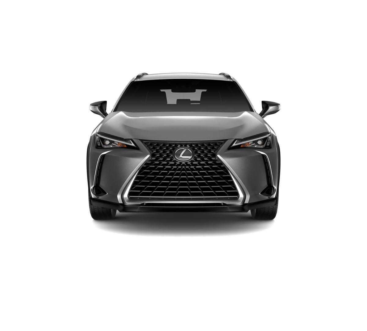 2019 Lexus UX 200 Vehicle Photo in El Monte, CA 91731