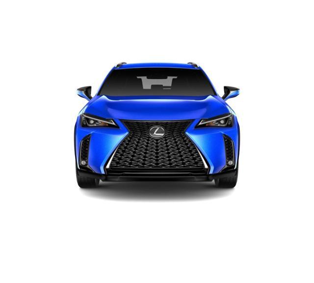 Lexus Fort Worth >> Fort Worth New 2019 Lexus Ux 200 Ultra Sonic Blue Mica 0