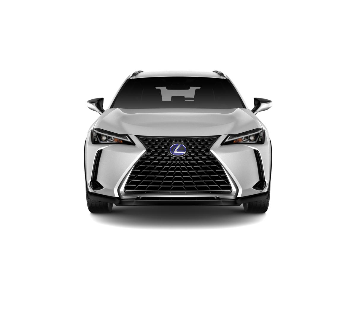 2019 Lexus UX 250h Vehicle Photo in Bedford, NH 03110