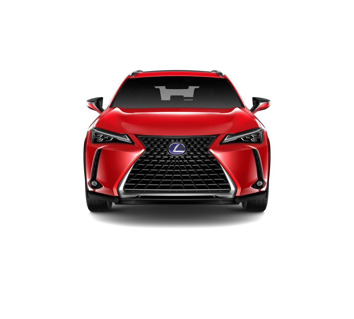 2019 Lexus UX 250h Vehicle Photo in Henderson, NV 89011