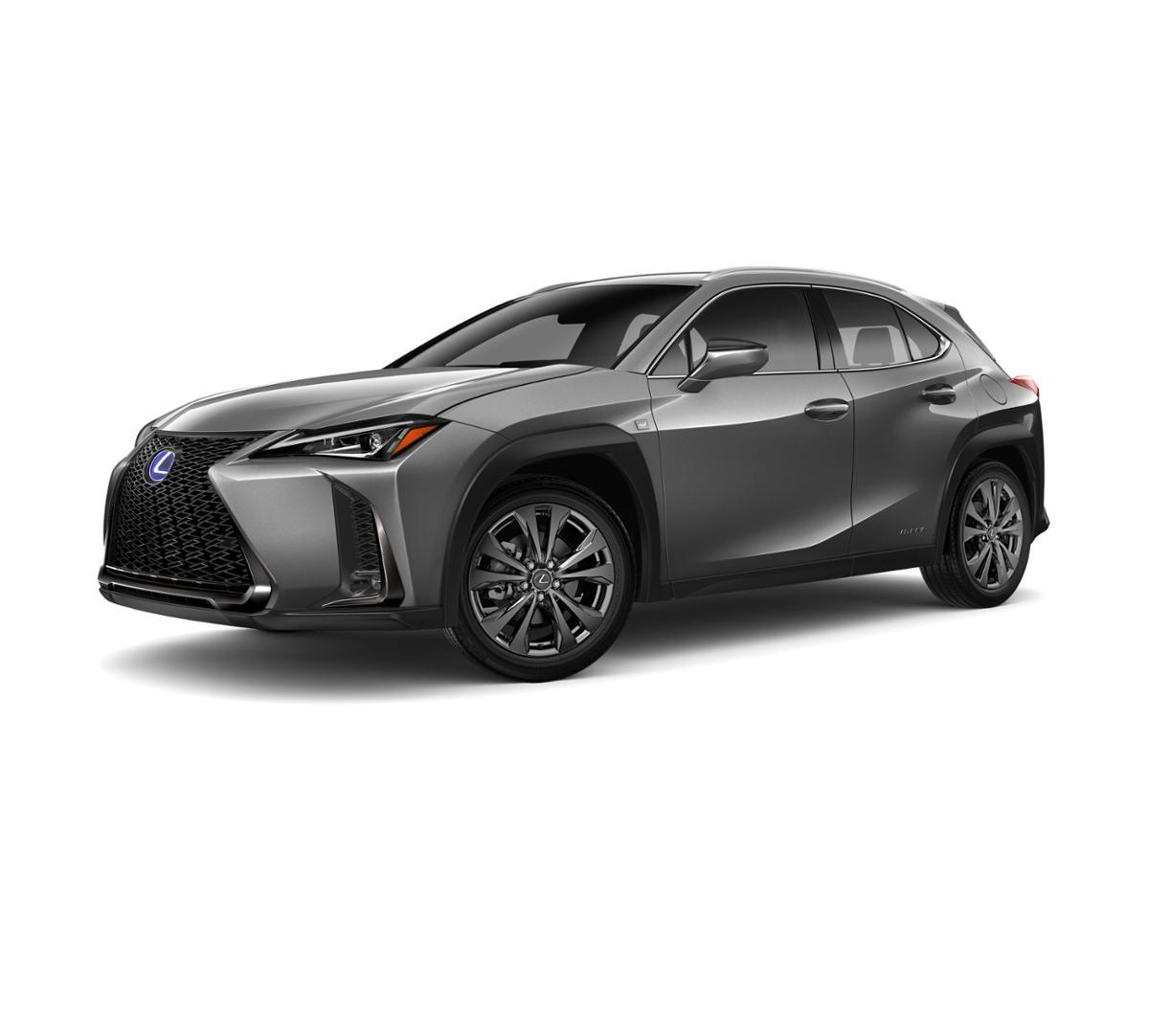 2019 Lexus UX 250h For Sale In Bridgewater