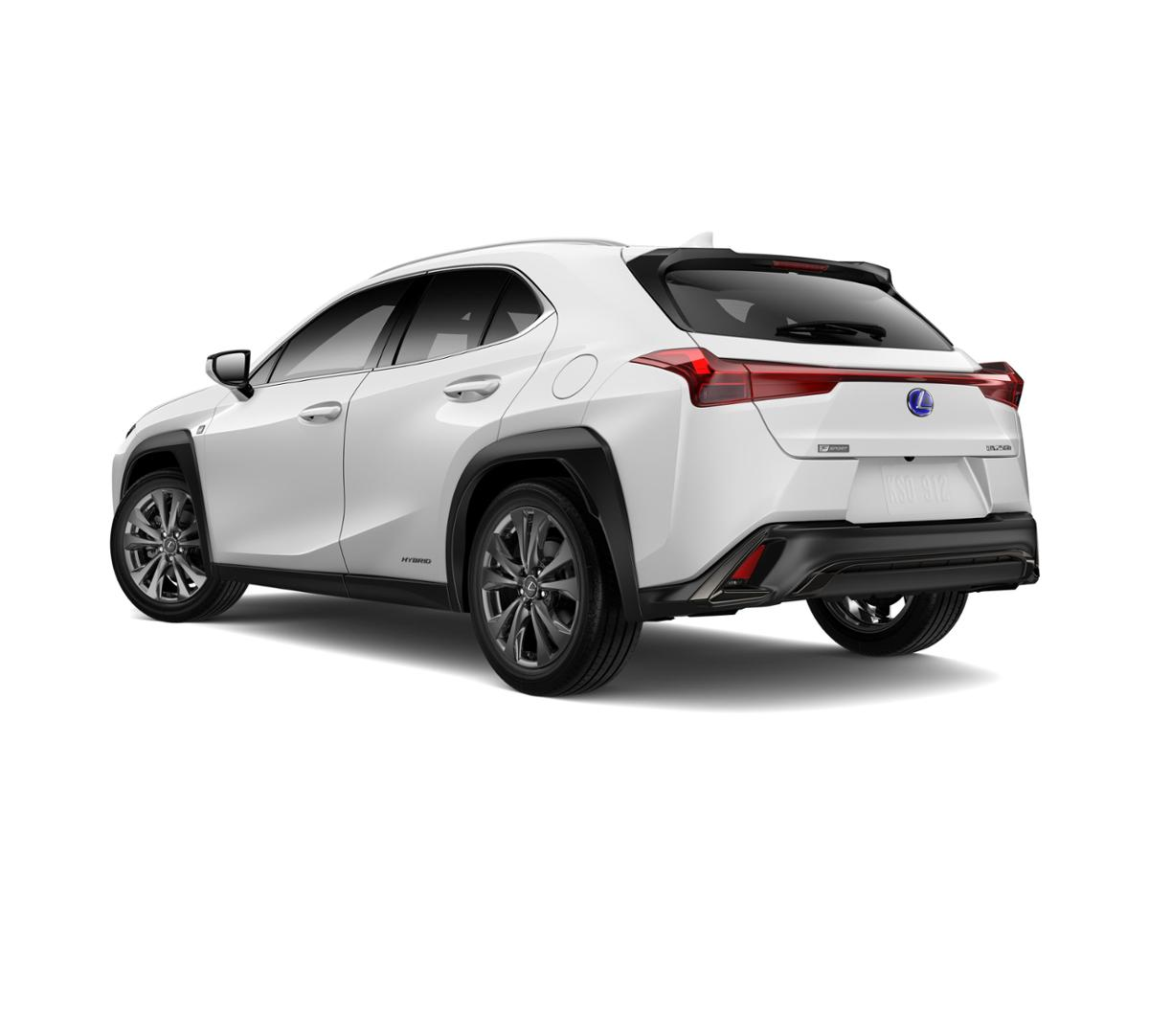 New 2019 Lexus UX 250h For Sale In Scottsdale Tempe Phoenix AZ. Earnhardt Lexus JTHU9JBH6K2004060