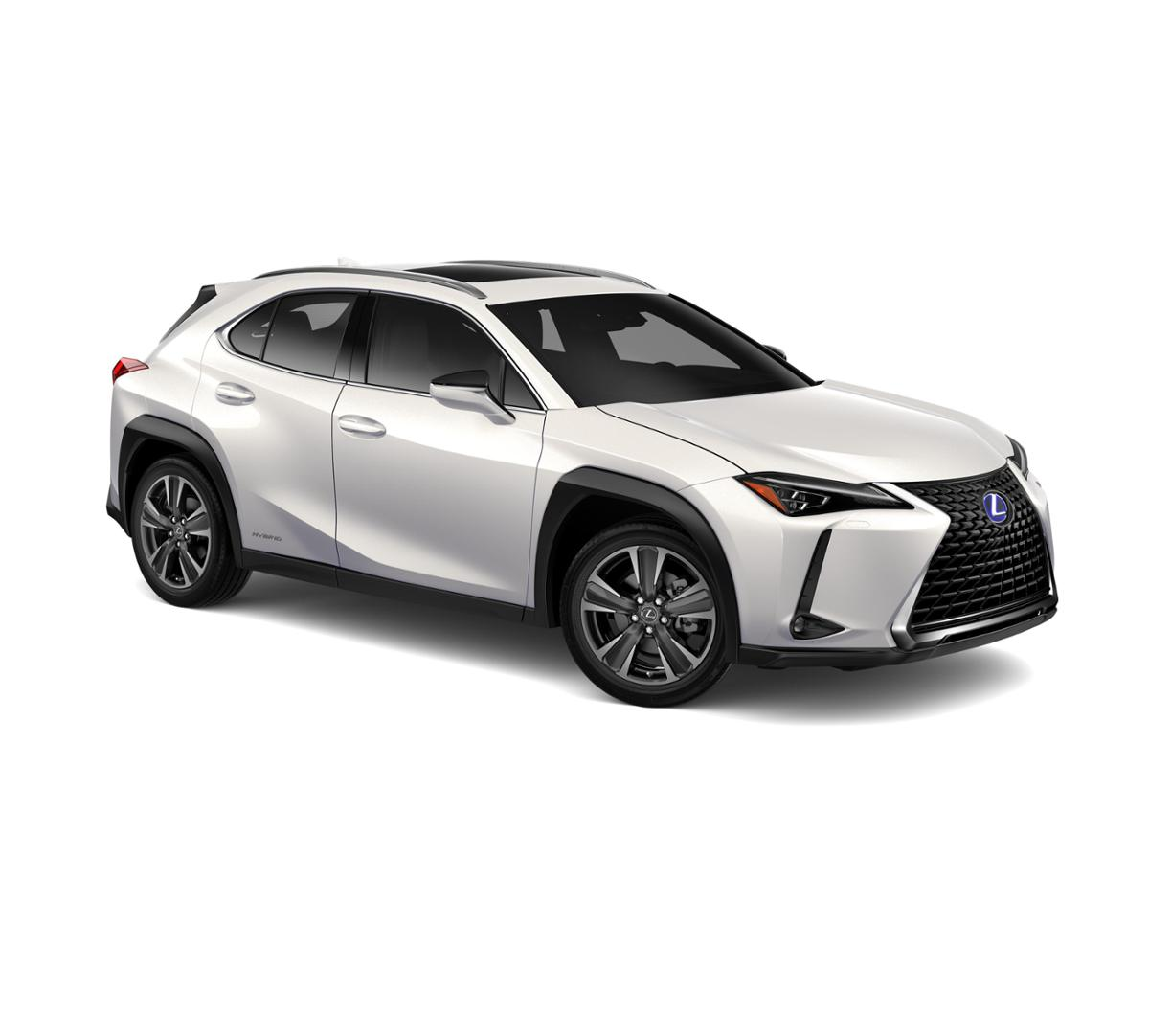 2019 Lexus UX 250h For Sale