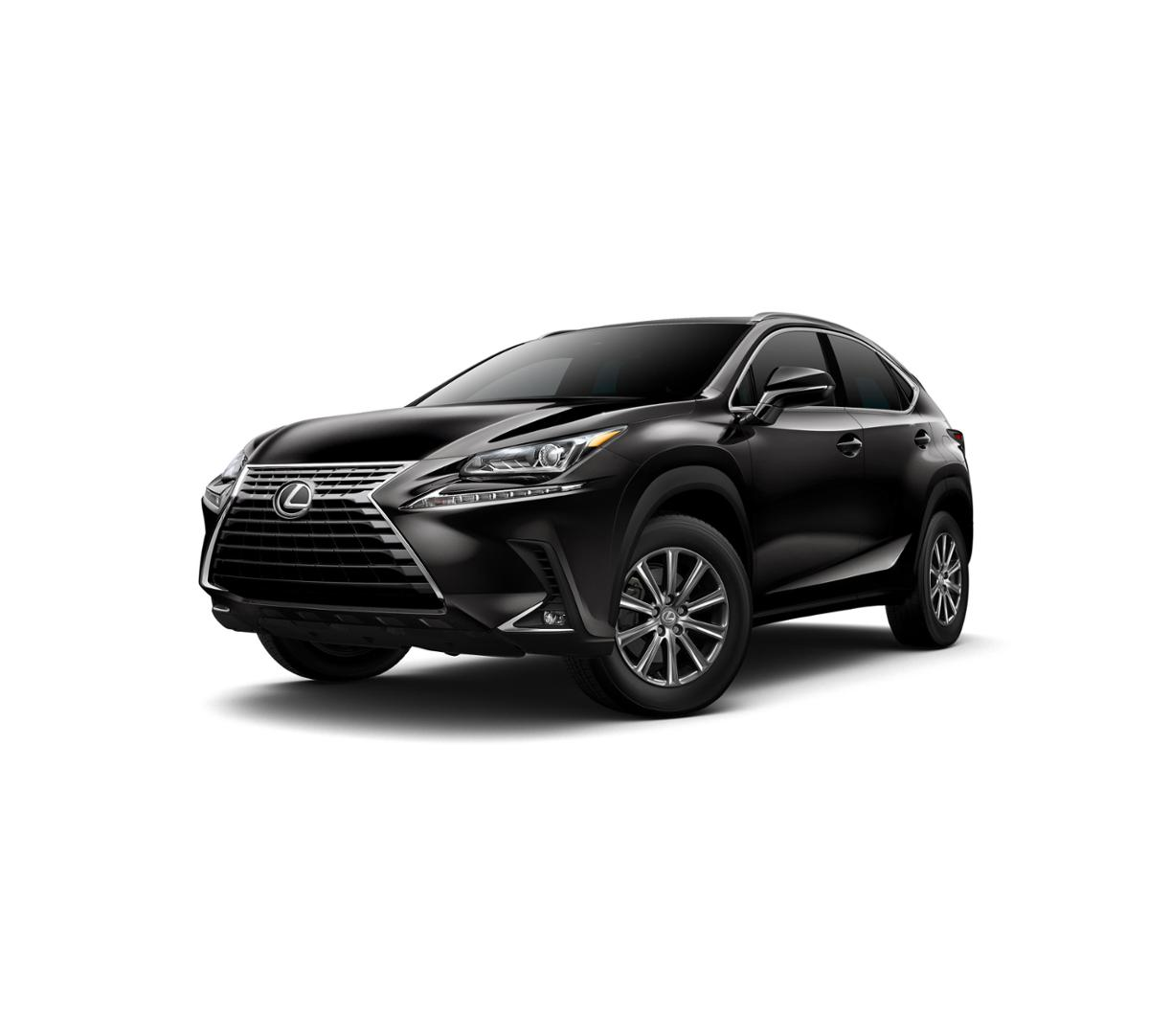 2020 Lexus NX Vehicle Photo in White Plains, NY 10607