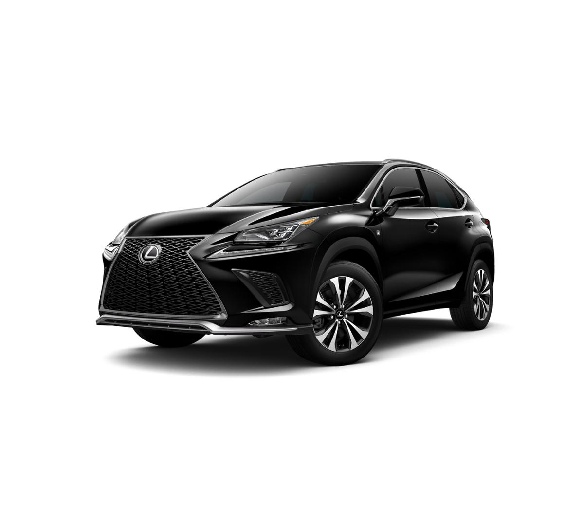 2020 Lexus NX Vehicle Photo in Houston, TX 77546