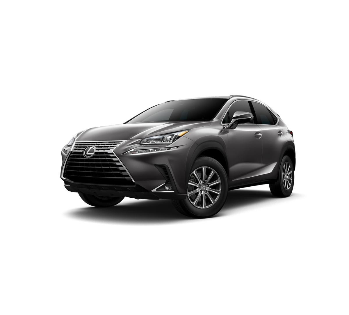 2020 Lexus NX Vehicle Photo in Henderson, NV 89011