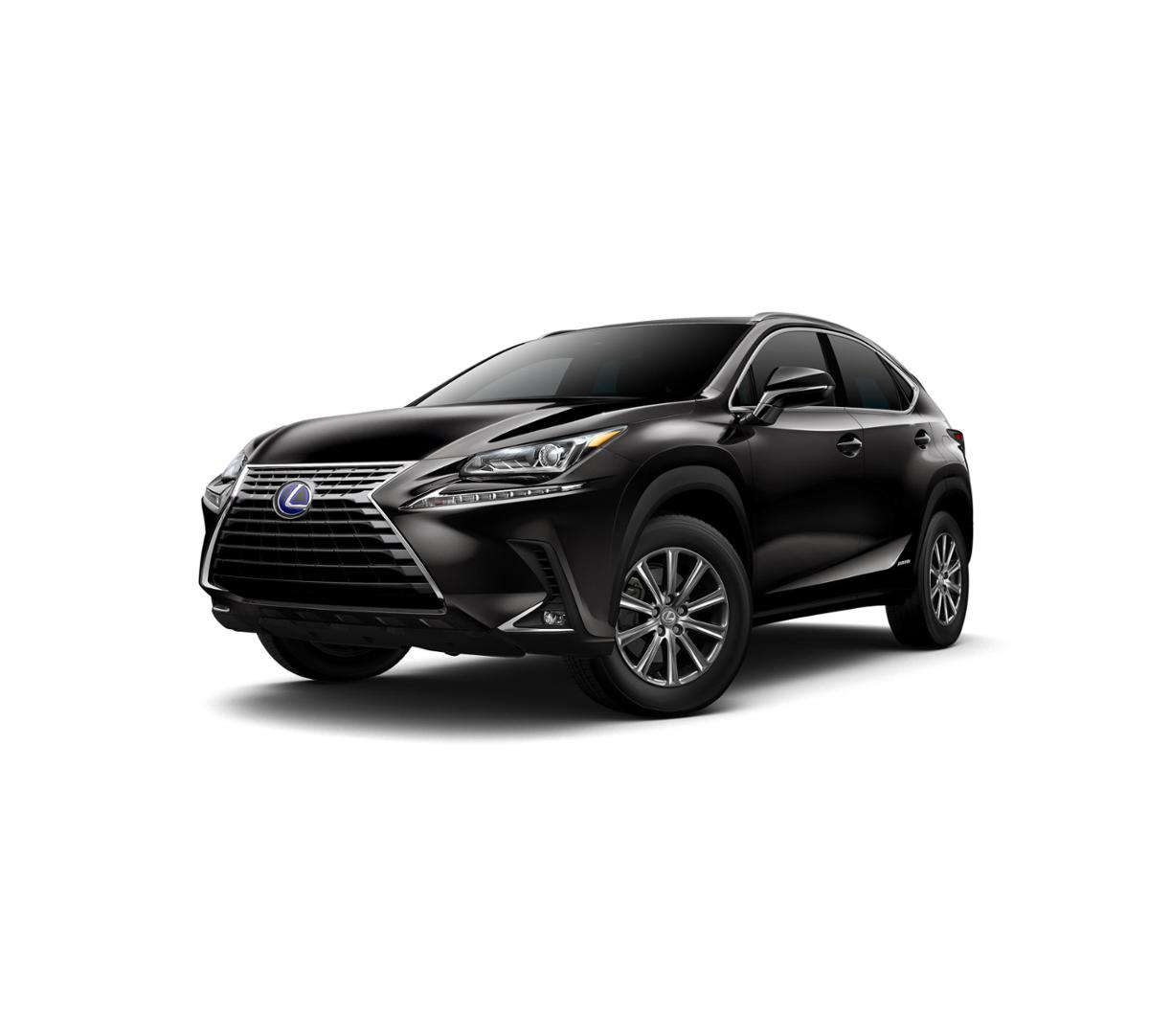 2020 Lexus NX Vehicle Photo in Bedford, NH 03110