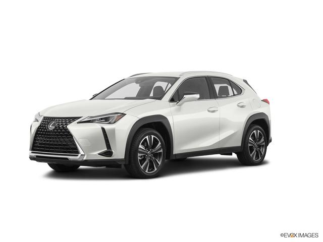 2019 Lexus UX 200 Vehicle Photo in Appleton, WI 54913