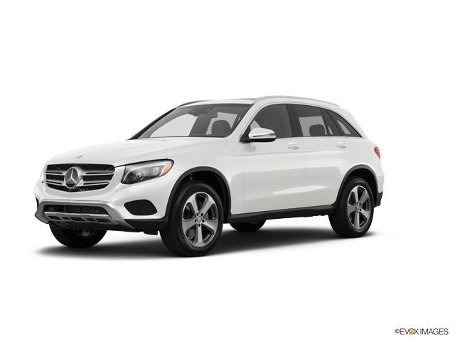 2018 Mercedes-Benz GLC Vehicle Photo in Houston, TX 77079
