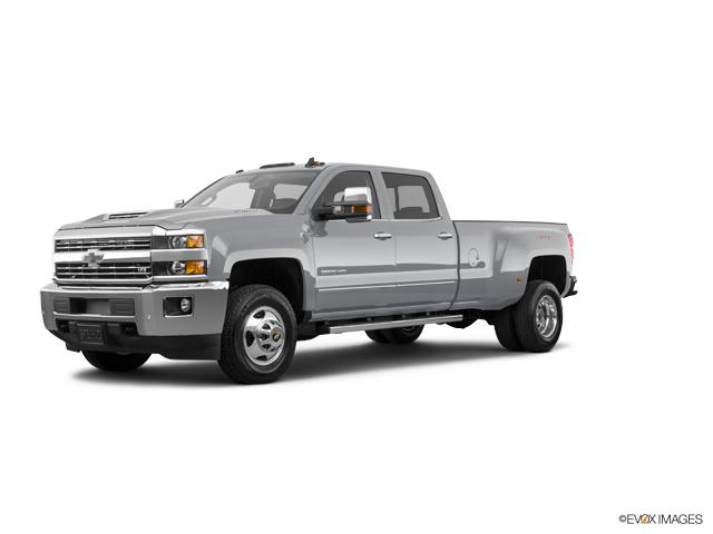 2018 Chevrolet Silverado 3500HD Vehicle Photo in Selma, TX 78154