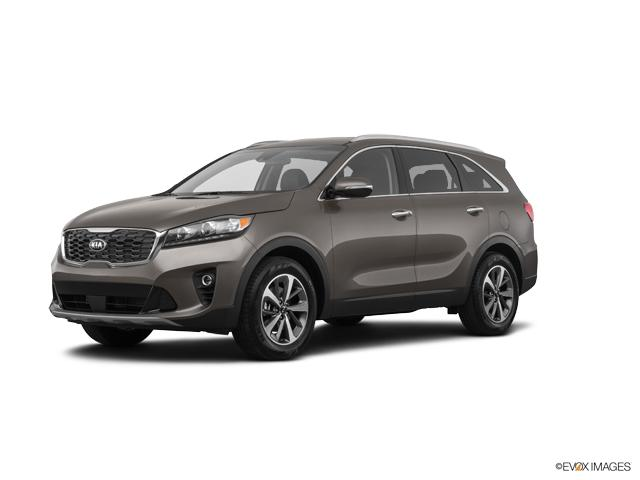 2019 Kia Sorento Vehicle Photo in Oshkosh, WI 54904