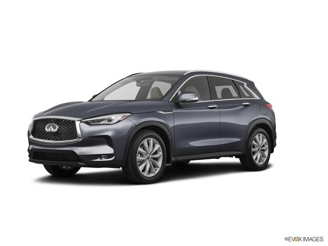 2019 INFINITI QX50 Vehicle Photo in Newark, DE 19711