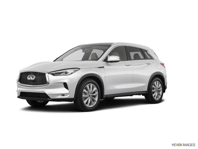 2019 INFINITI QX50 Vehicle Photo in San Antonio, TX 78230
