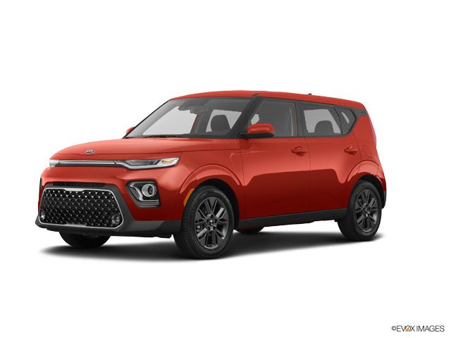 2020 Kia Soul Vehicle Photo in Appleton, WI 54914