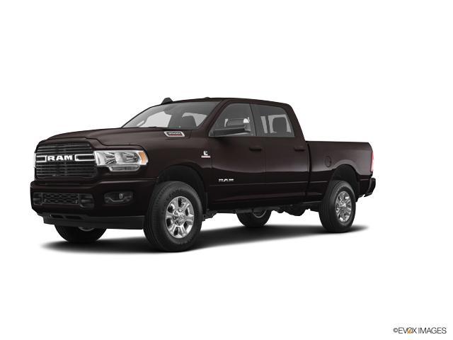 2019 Ram 3500 Vehicle Photo in San Angelo, TX 76901