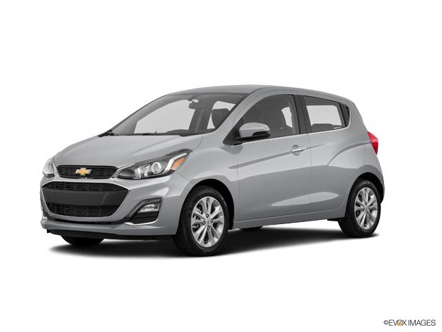 2020 Chevrolet Spark Vehicle Photo in Rome, GA 30161