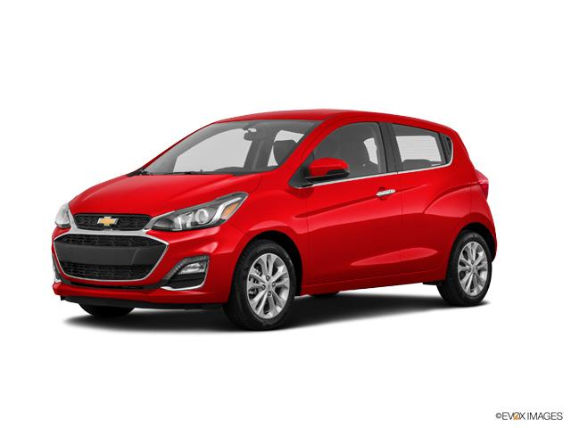 2020 Chevrolet Spark Vehicle Photo in La Mesa, CA 91942