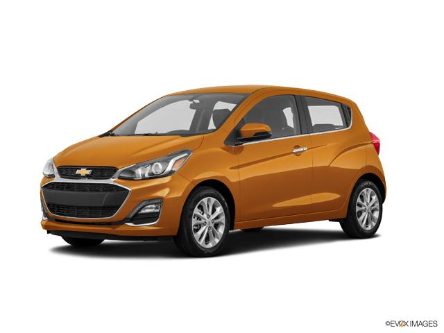 2020 Chevrolet Spark Vehicle Photo in Springfield, MO 65807