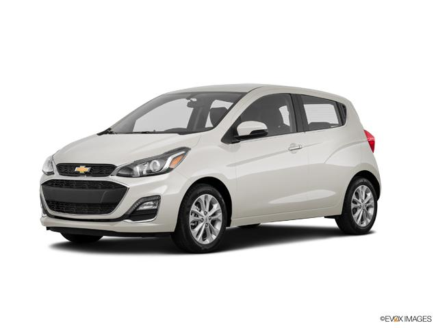 New 2020 Chevrolet Spark For Sale Martinsburg Apple Valley Chevrolet