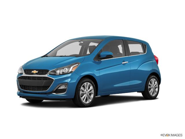 2020 Chevrolet Spark Vehicle Photo in Madison, WI 53713