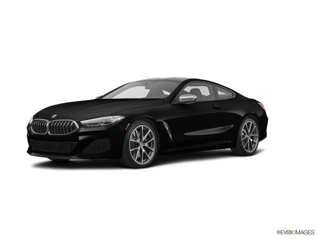 2020 BMW M850i Vehicle Photo in Grapevine, TX 76051