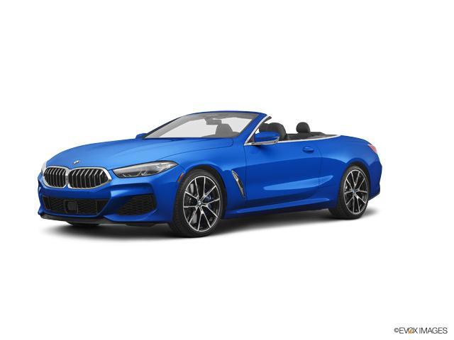 New 2020 BMW 840i Sonic Speed Blue Metallic: Car for Sale -  WBADZ2C08LCD16859