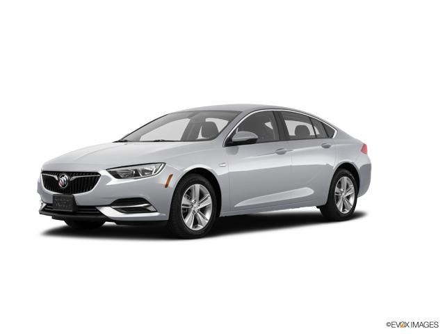 2020 Buick Regal Sportback Vehicle Photo in Independence, MO 64055