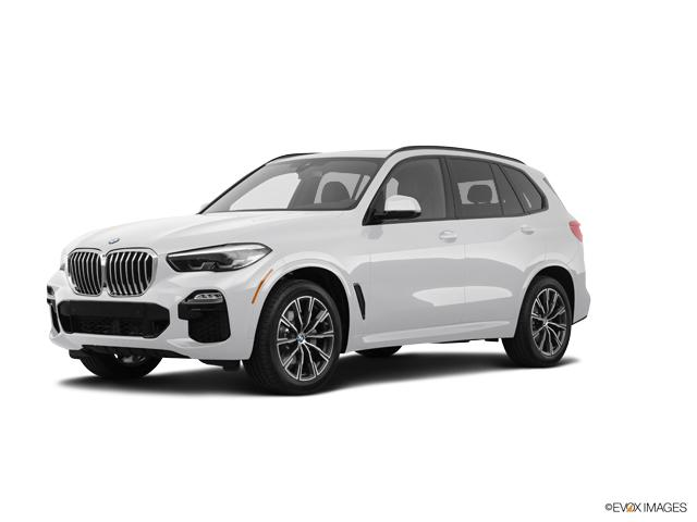 2020 BMW X5 xDrive40i Vehicle Photo in HOUSTON, TX 77002
