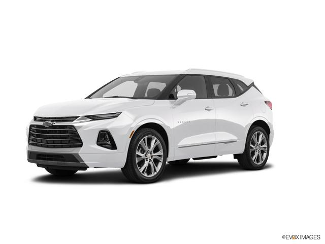 2020 Chevrolet Blazer Vehicle Photo in Wendell, NC 27591
