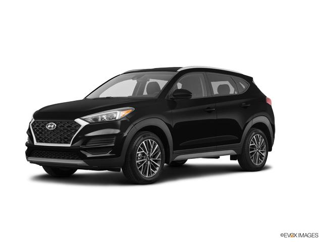 2020 Hyundai Tucson Vehicle Photo in Highland, IN 46322